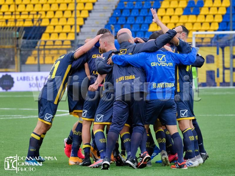 Juve Stabia Virtus Francavilla Calcio Serie C (78)