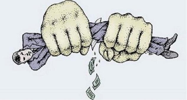 ridurre il carico fiscale dal lavoro trasferendo le imposte sul patrimonio con l'Imu