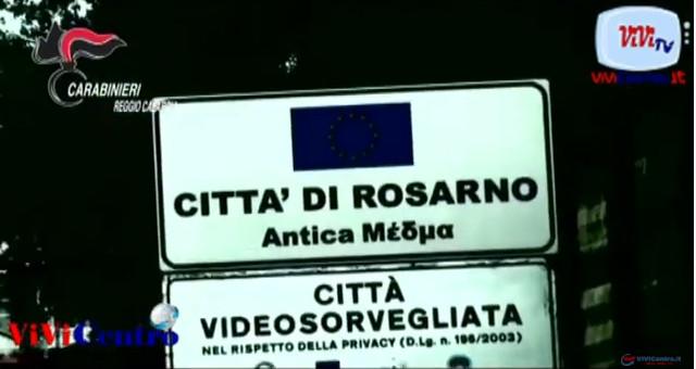 Rosarno, operazione «Antenora», arrestato ex poliziotto infedele