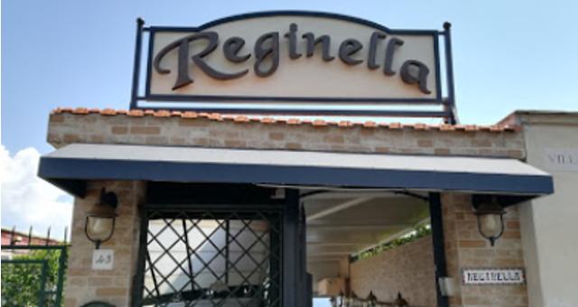 """Sequestrato il noto ristorante """"Reginella"""" sul Golfo di Napoli in via Posillipo"""
