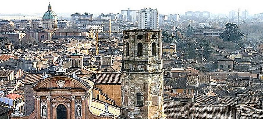Sparatoria a Reggio Emilia