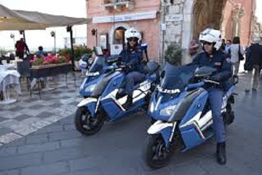 L'uomo sorpreso a rubare in un ristorante di Taormina