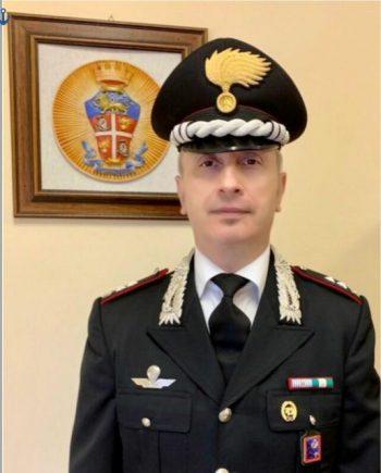 Tenente Colonnello Pietro RONCI