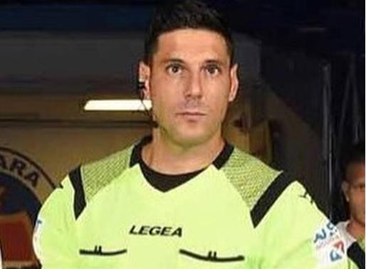 Valerio Maranesi di Ciampino