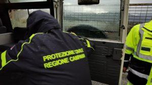 campania volontari calabria Sarno interventi protezione civile campania 3