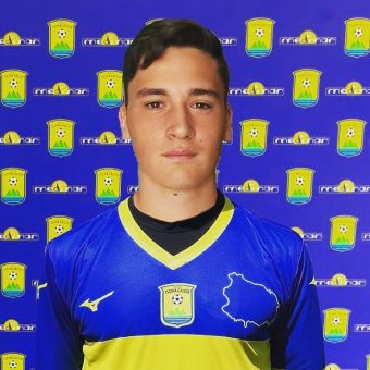 Eccellenza- Ischia Calcio. Bentornato Massimo De Luise
