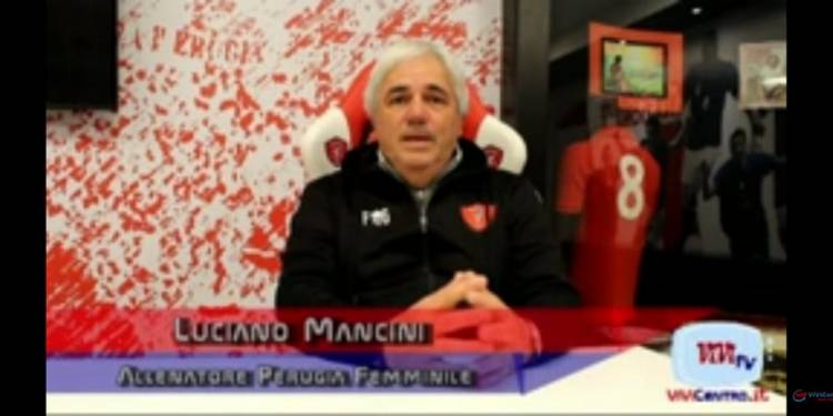 Luciano Mancini