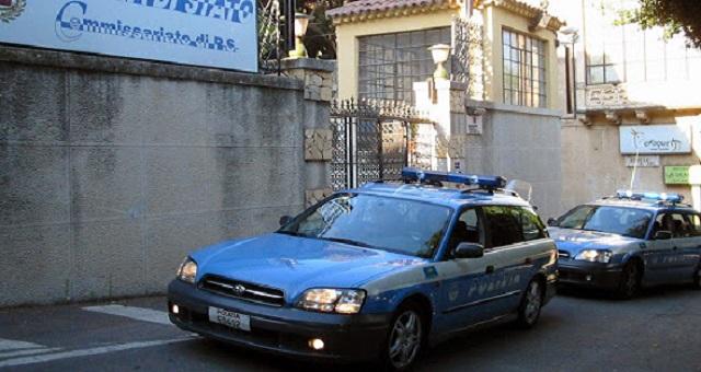 La Polizia di Stato di Taormina ha eseguito i 4 ordini dopo altre indagini