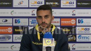 Alessandro Garattoni Juve Stabia Palermo Serie C 2020-2021