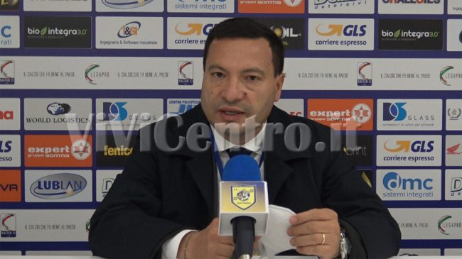 Andrea Langella Juve Stabia Palermo Serie C 2020-2021