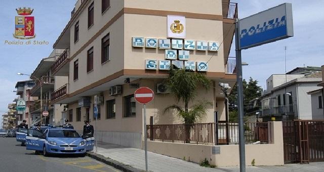 La Polizia di Stato di Barcello Pozzo di Gotto (ME) ha sanzionato una attività abusiva