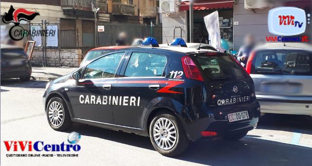 Operazioni anti-droga a largo raggio dei carabinieri. 9 arresti