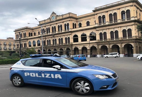 """I controlli con la """"operazione Stazioni sicure"""" è stata effettuata da 135 agenti della Polfer"""