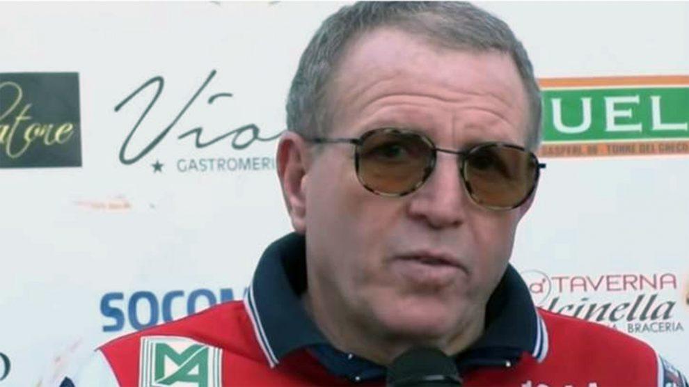 Francesco Fabiano Turris Juve Stabia