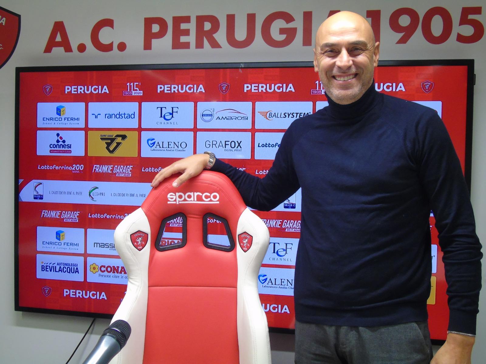 Perugia - Giannitti