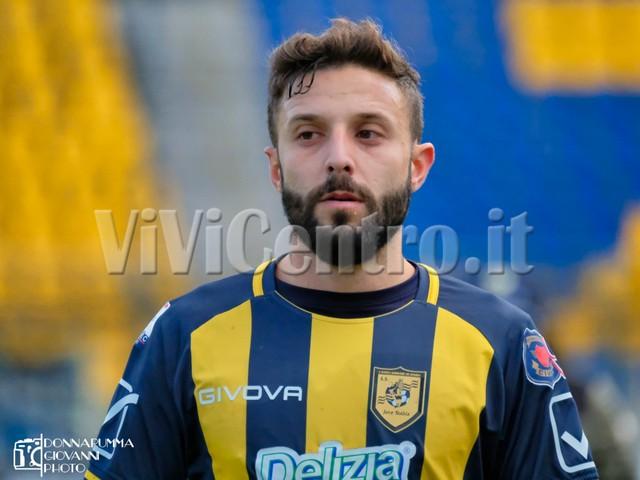 Berardocco Juve Stabia 2 Viterbese 0 Calcio Serie C Castellammare (16)