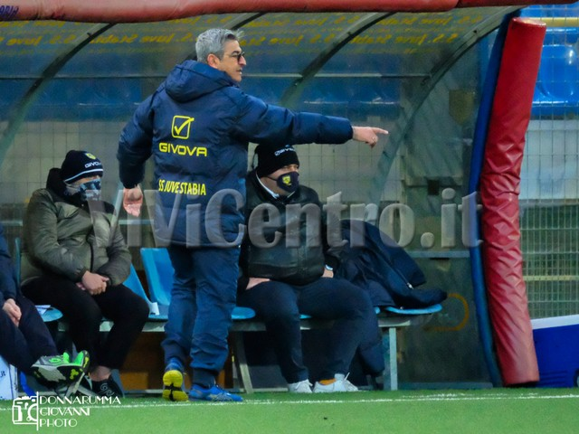 Padalino Juve Stabia 2 Viterbese 0 Calcio Serie C Castellammare (56)