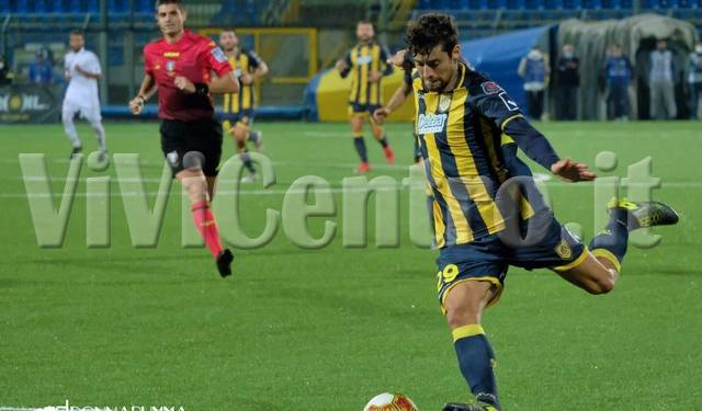 Juve Stabia - Bisceglie Calcio Serie C 2020-2021 (18)