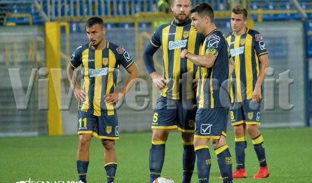 Juve Stabia - Bisceglie Calcio Serie C 2020-2021 (20)