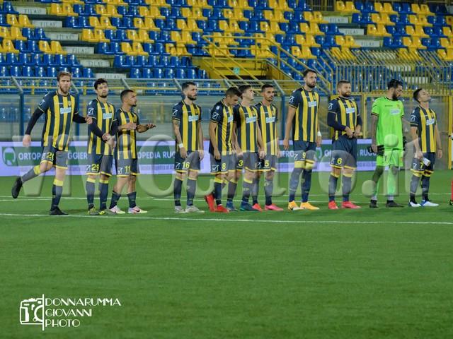 Bari Juve Stabia - Bisceglie Calcio Serie C 2020-2021 (48)