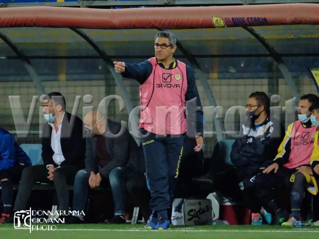 Juve Stabia - Bisceglie Calcio Serie C 2020-2021 (42)