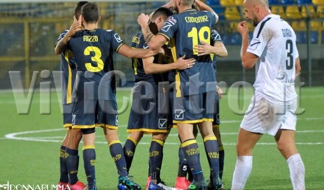 Juve Stabia - Bisceglie Calcio Serie C 2020-2021 (48)