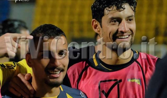 Juve Stabia - Bisceglie Calcio Serie C 2020-2021 (49)