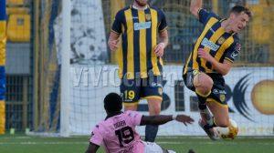 Juve Stabia Palermo Calcio Serie C (52)