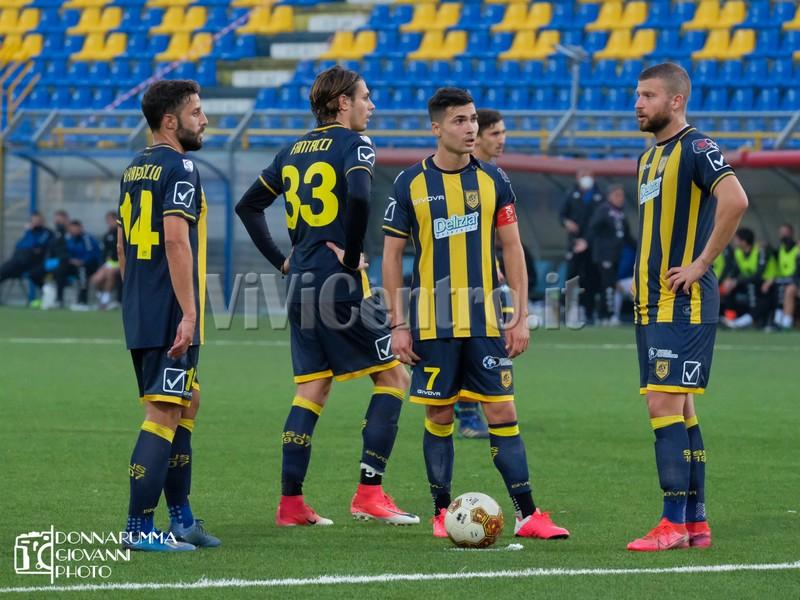 Juve Stabia Palermo Calcio Serie C (66)