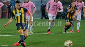 Juve Stabia Palermo Calcio Serie C (76)