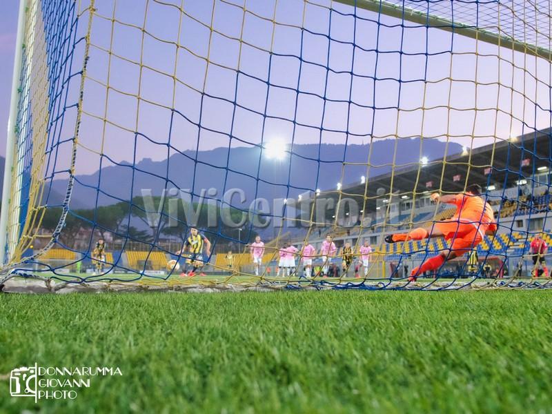 Juve Stabia Palermo Calcio Serie C (81)