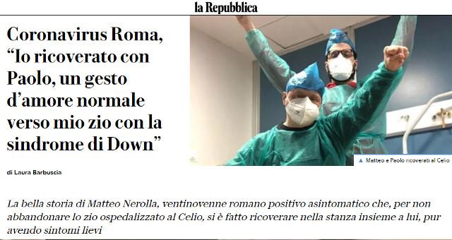 La notizia Deamicisiana