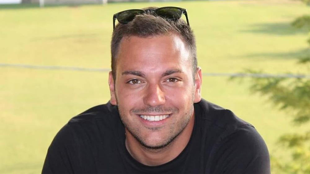 Manfredi Esposito Palermo