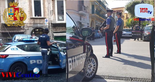 Napoli, esecuzione dell'ordinanza nei confronti del Dott. Tortoriello