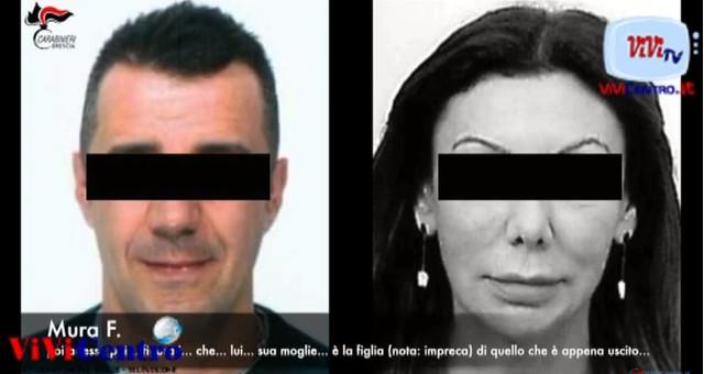 Operazione Scarface dei Carabinieri di Brescia