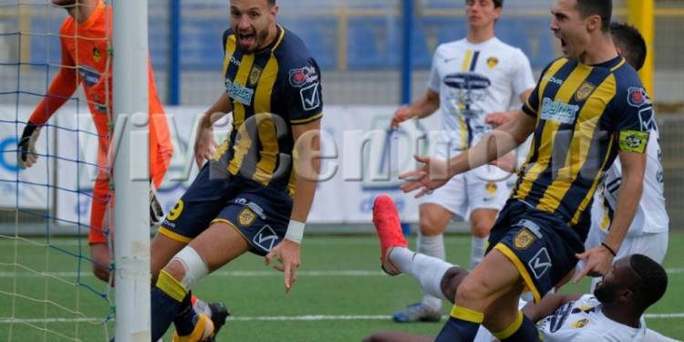 Pagelle Juve Stabia Viterbese