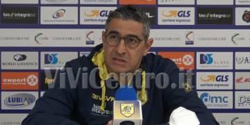 Pasquale Padalino Juve Stabia Palermo Serie C 2020-2021