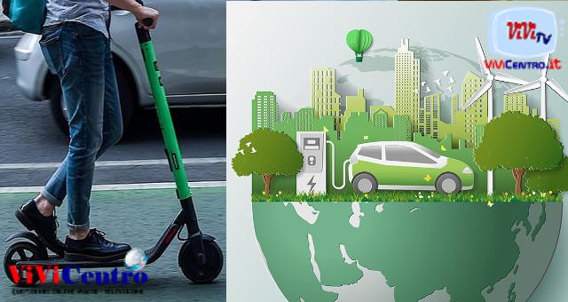 Provvedimento per la mobilità sostenibile