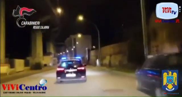 Ricercato in Italia per omicidio, arrestato in Romania dalla Politia Română
