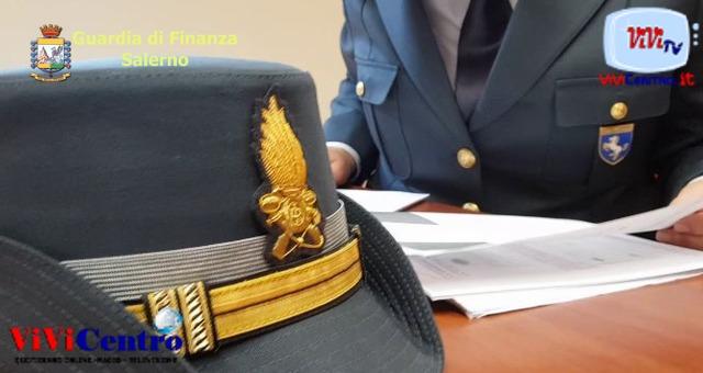 Salerno, scoperta associazione a delinquere