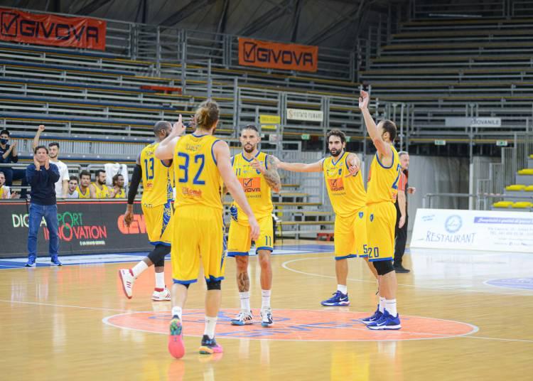 Givova Scafati Basket