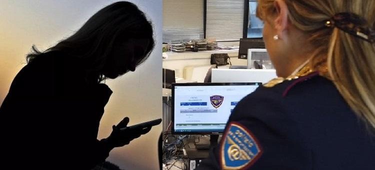 """Un caso di """"revenge porn"""". Sei ragazze hanno trovato le loro immagini su siti porno"""