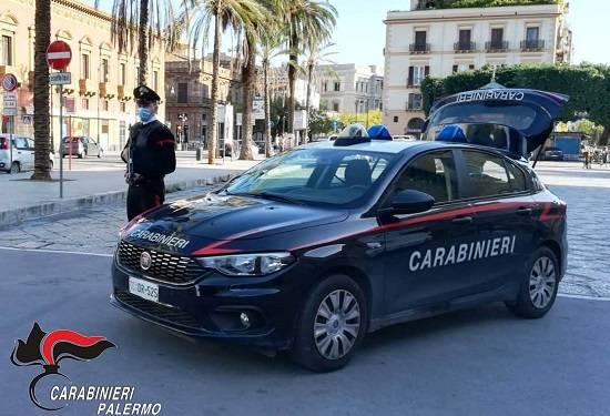 In Sicilia, le persone controllate per la verifica delle nuove misure anticovid