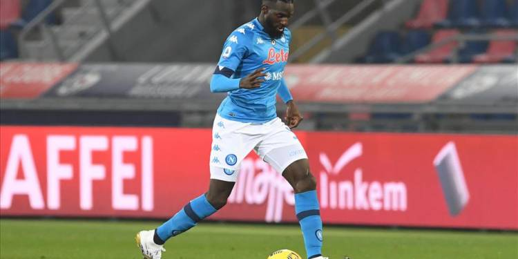 Bakayoko Credit foto: sscnapoli.it