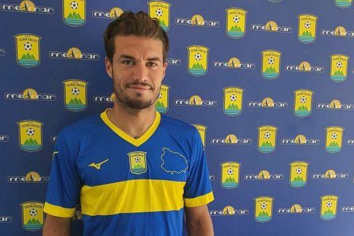 Ischia Calcio, ingaggiato il difensore Alfredo Capuano
