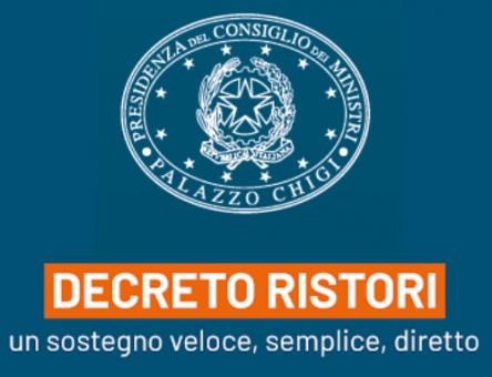 Decreto Ristori: sostegno per le società ASD e SSD