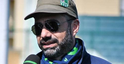 """Napoli United, Gargiulo: """"Nel sistema calcio noi siamo gli ultimi"""""""