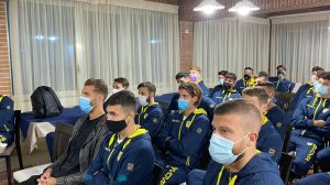 juve stabia incontro