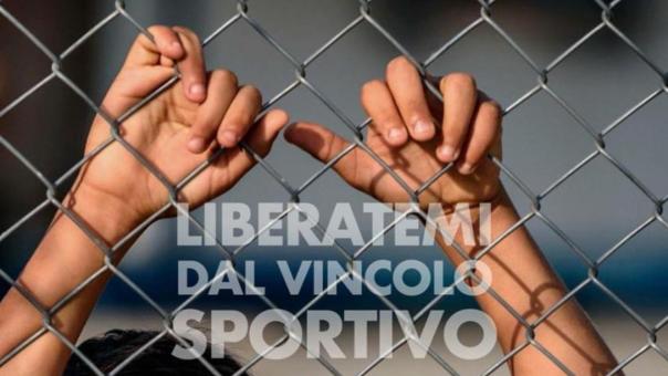 Calcio Dilettante: addio al vincolo sportivo? Società preoccupate
