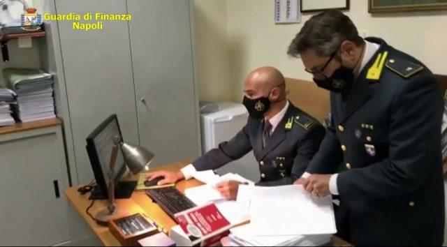 """Castellammare di Stabia: Operazione """"Money Box"""""""